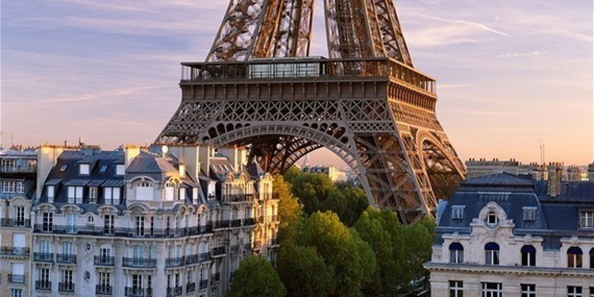 Here's How You Can Afford To Retire In Paris | HuffPost