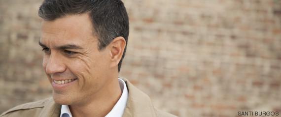 """Entrevista a Pedro Sánchez: """"Una Cataluña dividida o fuera de la ley saldrá"""
