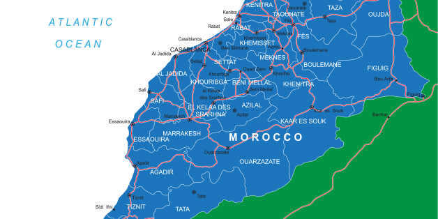 The Unending Quest for SelfDetermination in the Western Sahara