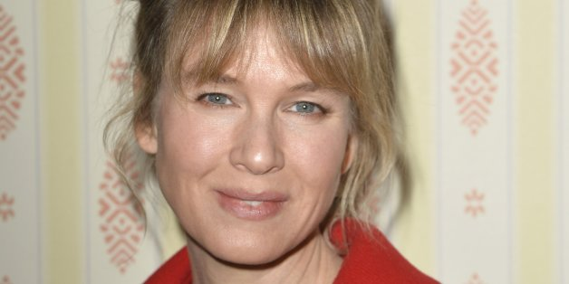 """Renée Zellweger wird als """"Bridget Jones"""" auf die Leinwand zurückkehren"""