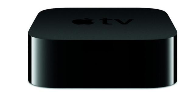 Der neue Apple TV kommt mit einer besseren Fernbedienung