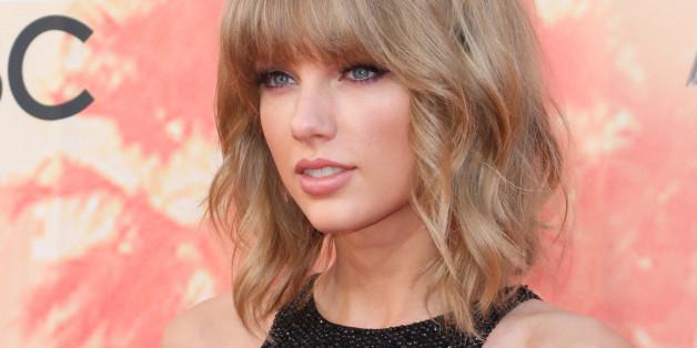Taylor Swift darf sich über einen Emmy freuen