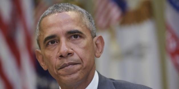 Obama annonce l'accueil de 10.000 réfugiés syriens aux Etats-Unis