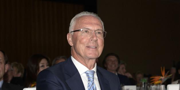 Lieber Franz Beckenbauer, wir wünschen alles Gute zum Geburtstag