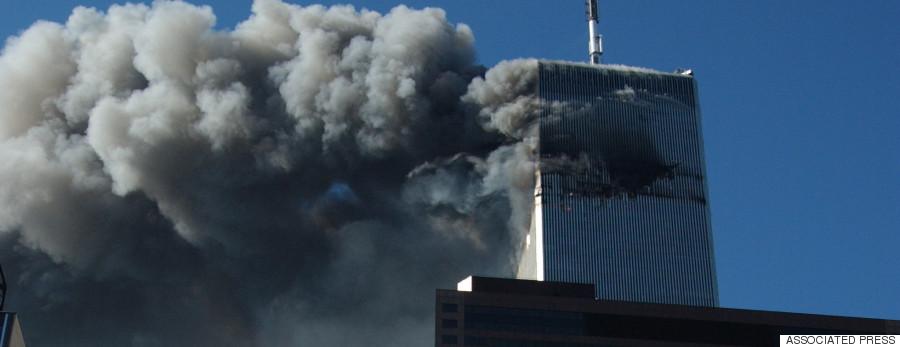 9 11 collapse