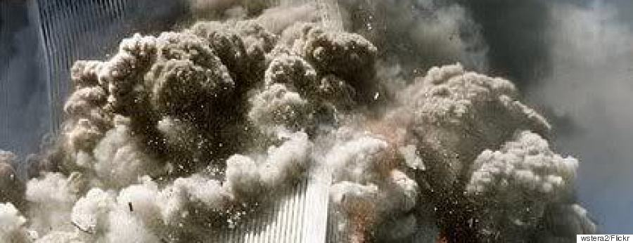 9 11 collapse