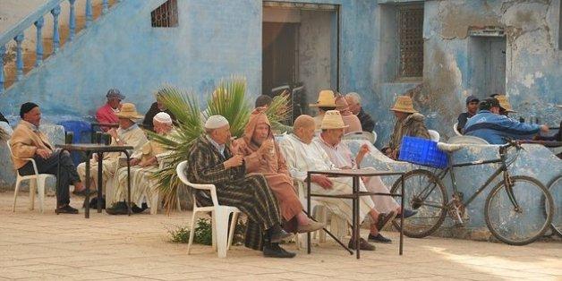 Au Maroc, il ne fait pas vraiment bon vivre pour les personnes âgées