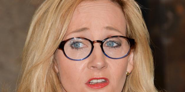 J. K. Rowling ist wohl so ziemlich die einzige, die Voldemorts Namen richtig ausspricht