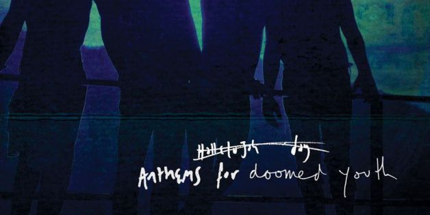 Pete Doherty lebt! Das Cover seines neuen Albums
