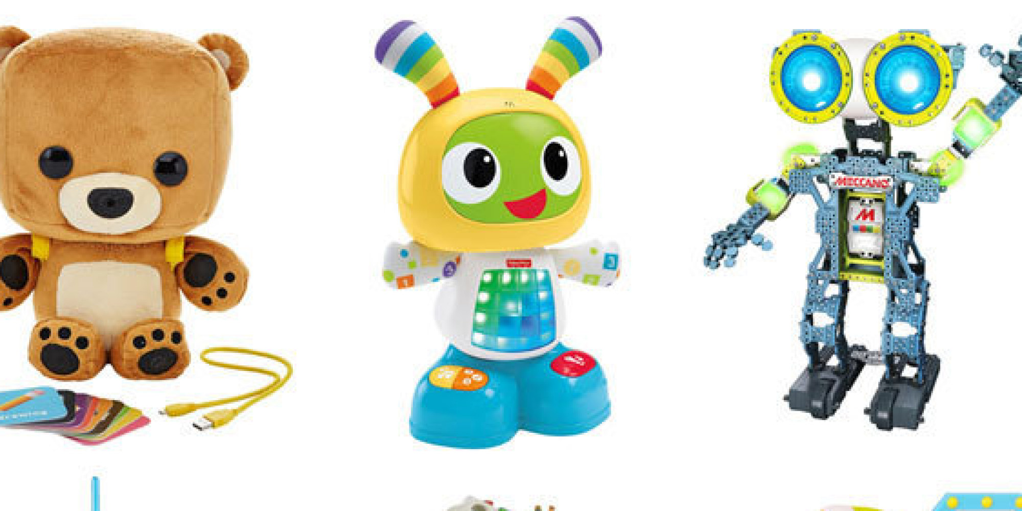 Latino Straighty Toys