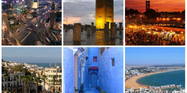 L'IRES publie une étude sur la réputation du Maroc dans le monde