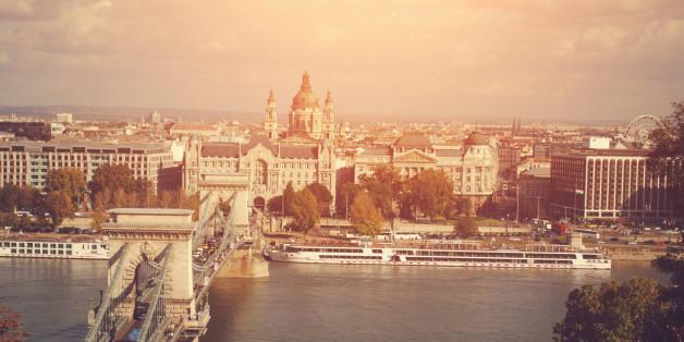 Budapest war mal in meinen Augen die schönste Stadt der Welt