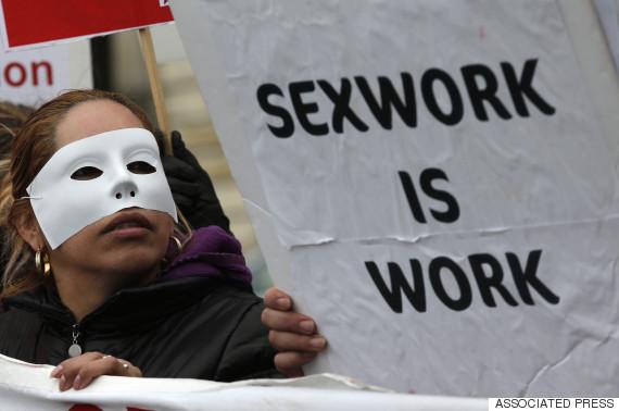 sex worker