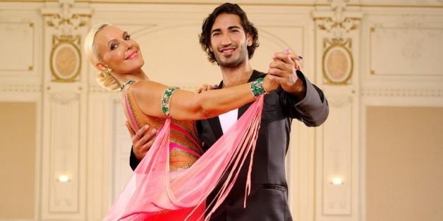 Nach Aus bei Tanzshow: Natascha Ochsenknecht will Umut Kekilli heiraten