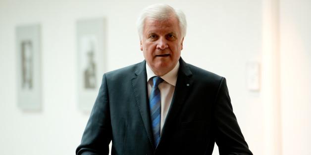Seehofer erklärt: So kam es zu den Grenzkontrollen
