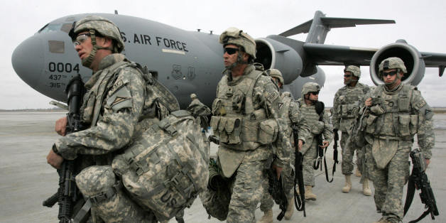 How U.S. Military Bases Abroad Undermine National Security and Harm Us All