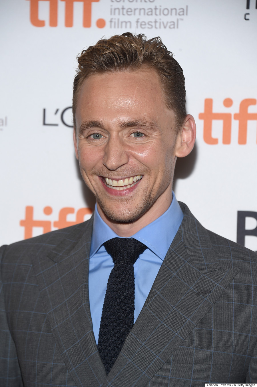 tom hiddleston tiff 2015