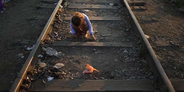 Die wiedereingeführten EU-Grenzkontrollen könnten fatale Folgen für Flüchtlinge haben