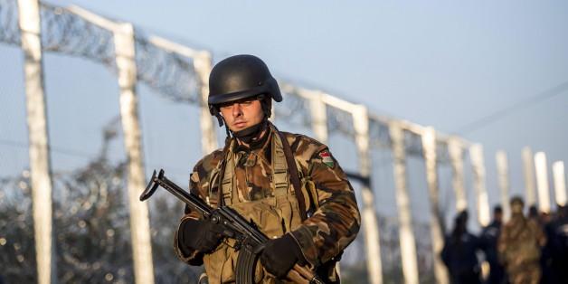Ungarn soll den Notstand ausrufen wollen