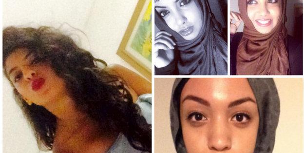 #TheHabibatiTag célèbre la beauté des femmes arabes sur Twitter