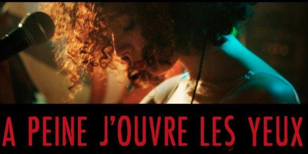 """""""A peine j'ouvre les yeux"""", un film de Leyla Bouzid"""
