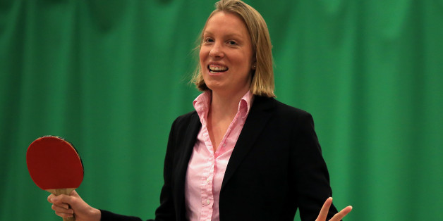 Stock photo of MP Tracey Crouch.