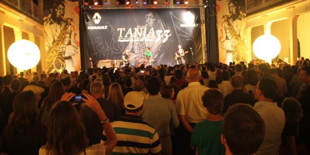 Le directeur du Tanjazz dresse le bilan du festival