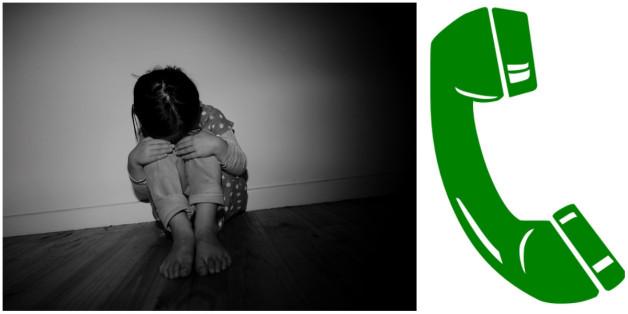 Les chiffres alarmants des violences faites aux enfants