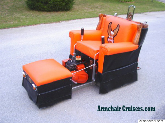 armchaircruisers