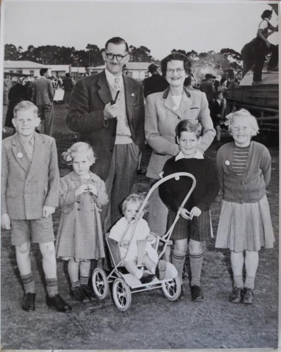 pickhaver family