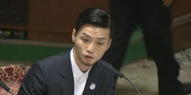 【安保法案】SEALDs・奥田愛基さん中央公聴会に 「路上に出た人々が社会の空気を変えた」(全文)