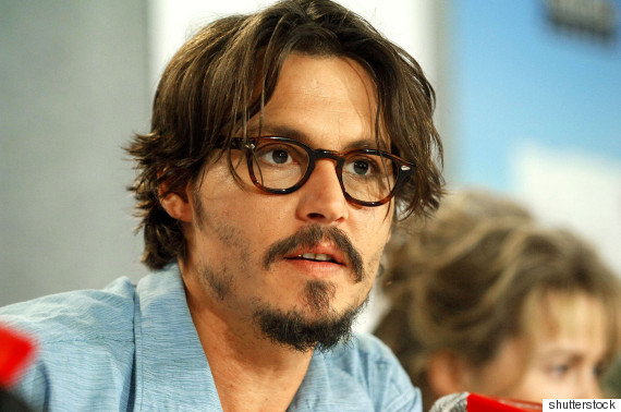 Johnny Depp Would 'Destroy' Anyone Who Bullied His Kids, Thanks To Advice From His Mum