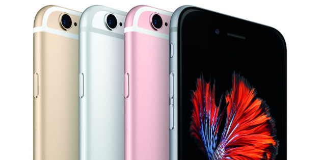 Rekordbrecher, bevor es sie überhaupt gibt: die iPhone-Modelle 6s und 6s Plus