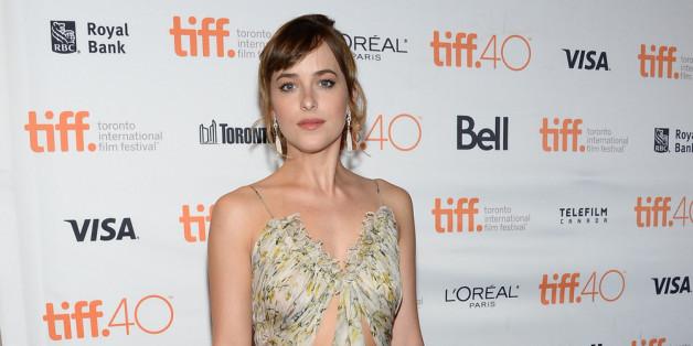 """Dakota Johnson ist in """"Black Mass"""" an der Seite von Johnny Depp und Benedict Cumberbatch zu sehen"""