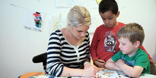 Für die Lehrer ist eine intensive Betreuung von schwierigen Schülern besonders wichtig.