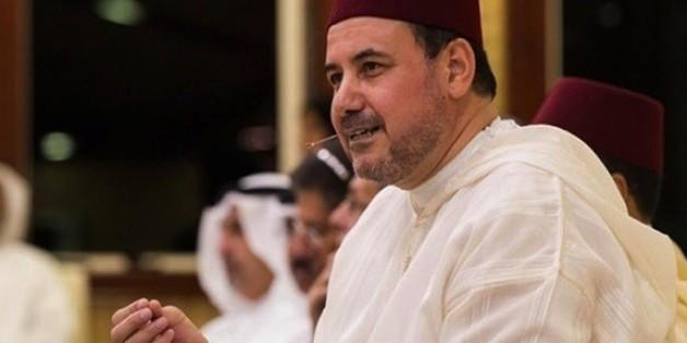 Ahmed Abbadi, secrétaire général de la Rabita Mohammadia des oulémas