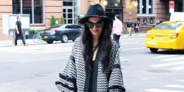 """""""Fashion Mintea"""", blogueuse mode marocaine à suivre"""