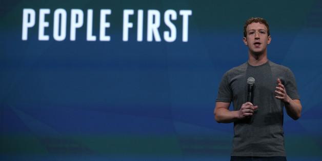 Was wirklich hinter dem Dislike-Button von Facebook steckt