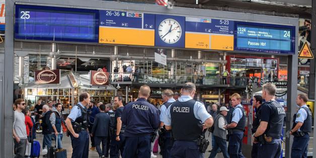 Die Polizei legt endlich Zahlen vor - So hat sich die Kriminalitätsrate durch die Flüchtlinge verändert