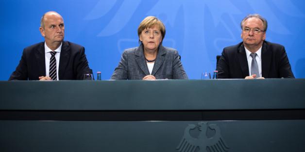 """So kam es zu Merkels """"Dann ist das nicht mein Land mehr"""""""