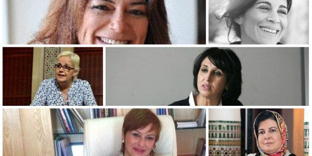 Douze hommes à la tête des régions du Maroc, plus de 200 maires, et pas une seule femme. Qu'en pensent-elles ? Qu'elles soient politiciennes, artistes ou militantes associatives, elle réagissent sur les colonnes du HuffPost Maroc