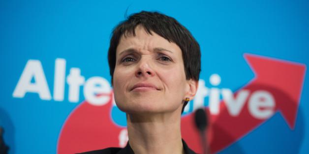 Umfrage: AfD in Sachsen so stark wie SPD