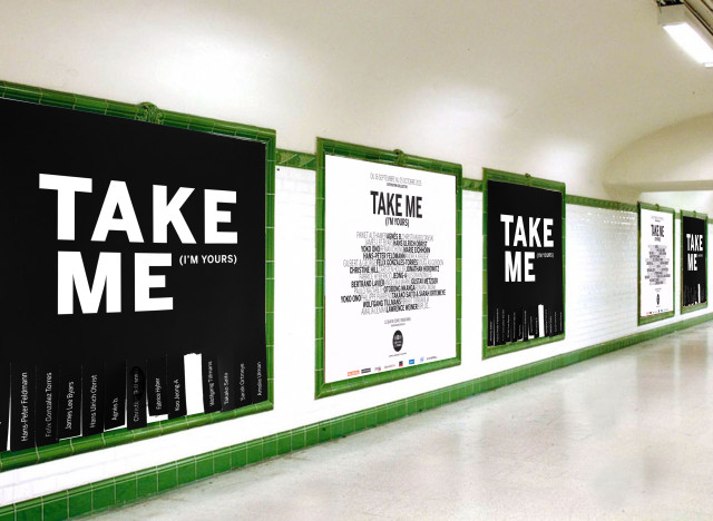 exposition take me
