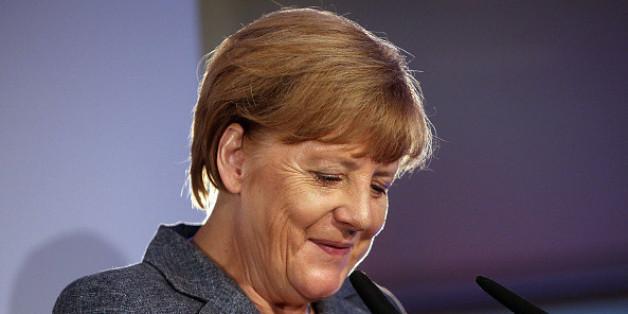 Bundeskanzlerin Angela Merkel hat sich der Herausforderung der Flüchtlingskrise gestellt. Hat sie dafür den Friedensnobelpreis verdient?