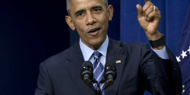 Republicans Should Love Obama and Obamacare