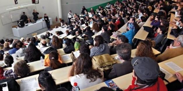 Les universités marocaines absentes du classement de référence des établissements supérieurs