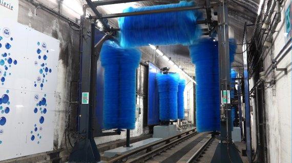 machine à laver metro ratp patrimoine