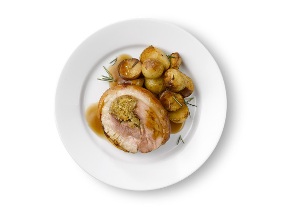 ikea roast pork