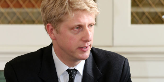 Jo Johnson, the new Head of Policy for the Conservative party, speaks during at meeting at Downing Street, London.