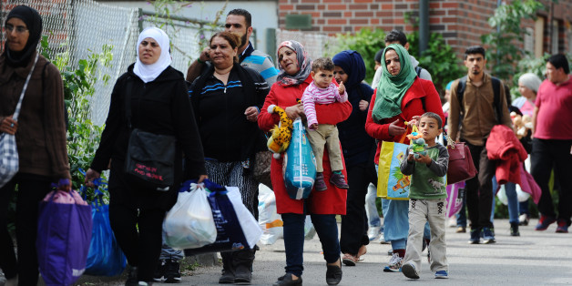 """""""Flüchtlinge bedrohen unsere christliche Identität"""": Die Wahrheit über unsere gefährdete Kultur"""